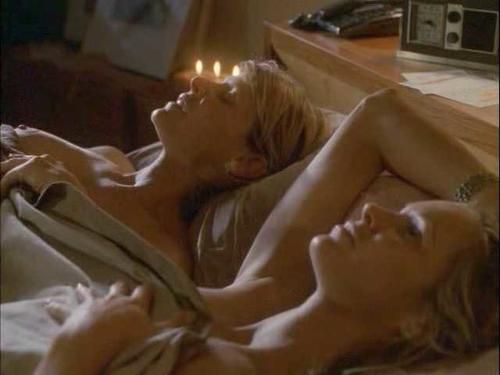 Nude sexy blonde girls