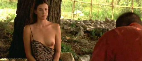 That interfere, Naked pictures of liv tyler