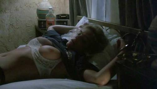Think, that Erika eleniak sex scene effective?