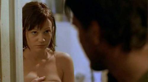Samantha mathis sex