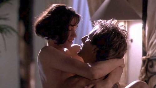 Famke janssen nude sex scene