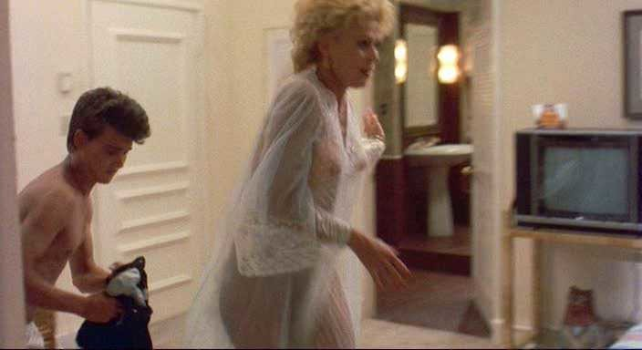 Share your Leslie easterbrook big tits nude obviously