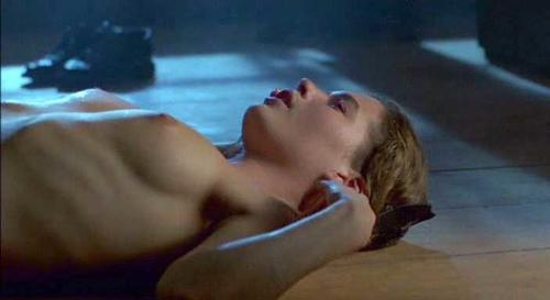 Elena anaya nude boobs and sex in lagrimas negras movie - 1 5