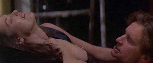 Demi moore nude in movie