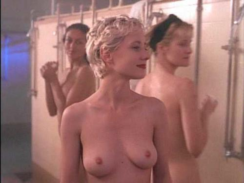 Heche naked pics anne