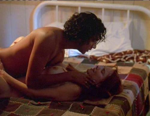 Barbara hershey movie sex