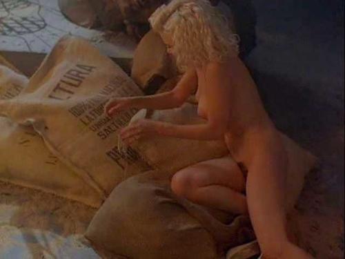 Above told Sherilyn fenn nude scenes think