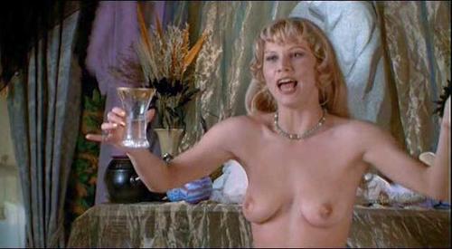 Millicent nackt Sheridan Millicent Sheridan