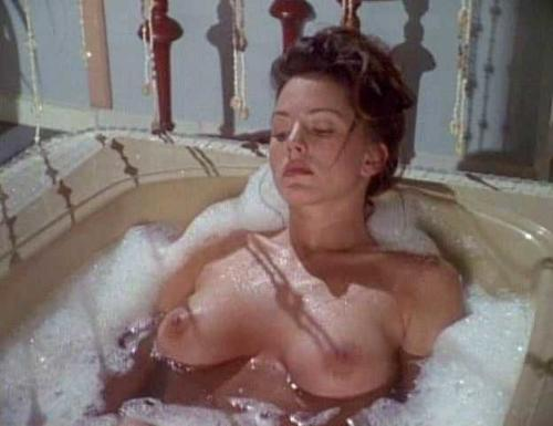 Nipples kyra sedgwick