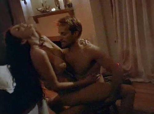Julie strain sex scene