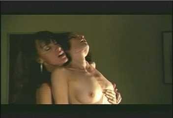 Jennifer beals sex scene