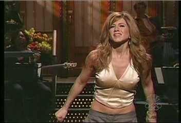 Saturday night live holding boobs topless