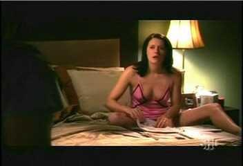 Photo naked Paget brewster