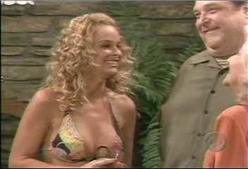 Melinda McGraw  nackt