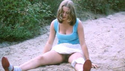 Charlotte Alexandra  Celebrity Movie Archive-4843