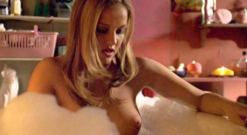 Crystal lowe nude scene