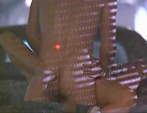 Cindy crawford sex scene fair game