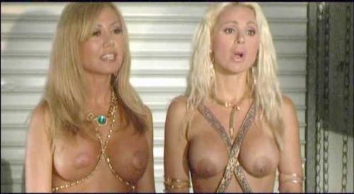Pucci  nackt Cindy Popular Cindy