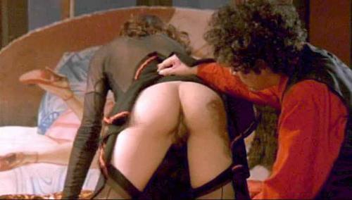 All ladies do it sex scenes