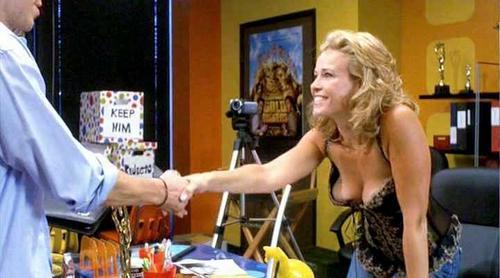 Chelsea Handler  Celebrity Movie Archive-2118