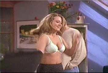 Christine taylor topless