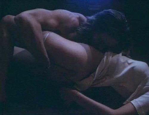 Kim delaney sex scene