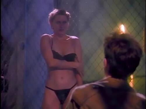 Celebrity sex scene halle berry takes on billy bob - 1 part 5