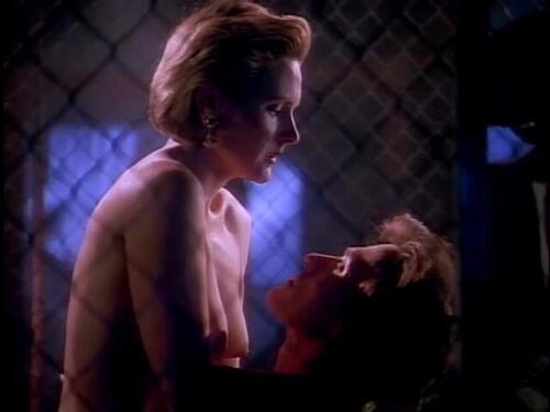 Denise crosby nude red shoe diaries s01e03 - 3 3