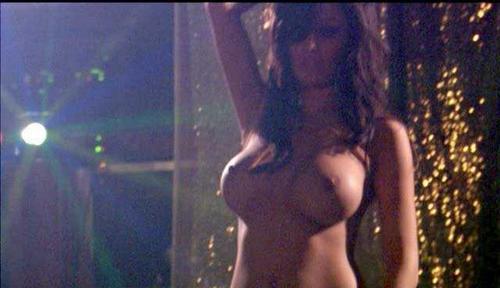 Darlene escobar naked