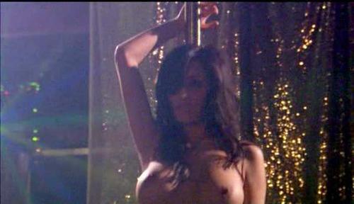 naked club Bad escobar girls darlen