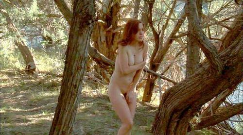 Naked fear nude scenes