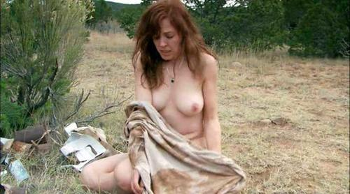 nude Danielle deluca naked fear