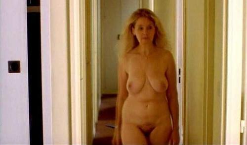 Pascale Arbillot  nackt