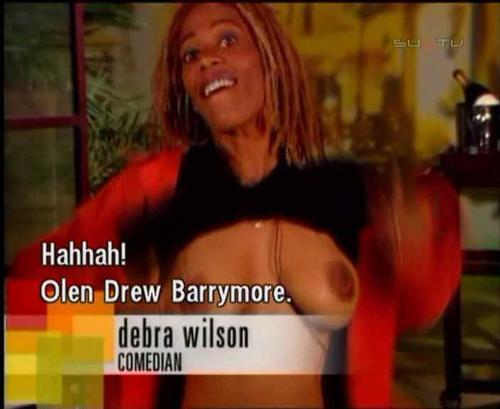 Debra renee wilson nude
