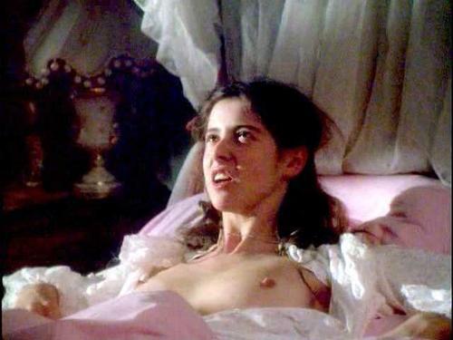 Felicity Buirski  nackt