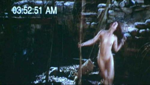 Blair witch nude clips