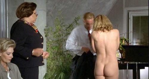 Can consult elisabeth shue naked butt