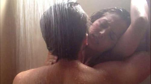 Eliza dushku shower sex scene, willy taylor nude pic