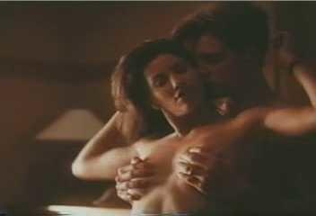 CATHERINE: Gina gershon nude pic