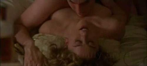 Tunney nude naked Robin