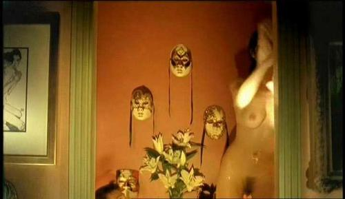 Gina bellman sex scene