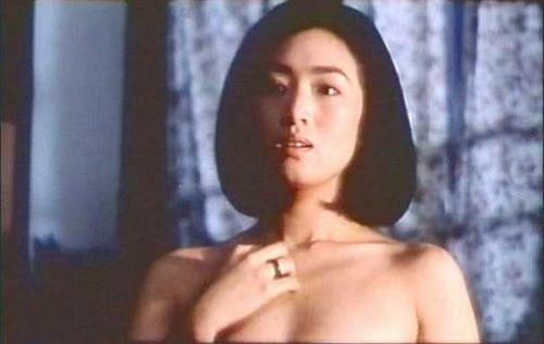 gong li naked