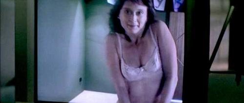 Mature older pornstars