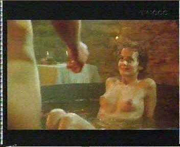 Not izabella scorupco nude scene