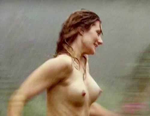 Joely richardson nude opinion