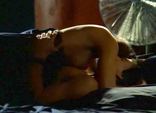 Jolene blalock diamond hunter sex scene