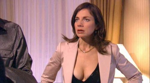 Elise erotic french maid