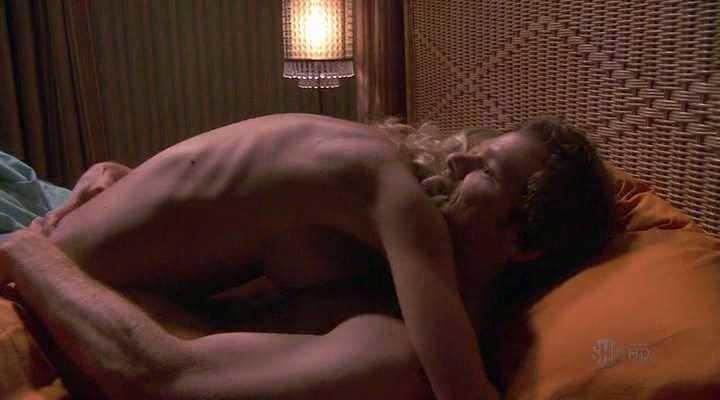 Julie benz sex scene