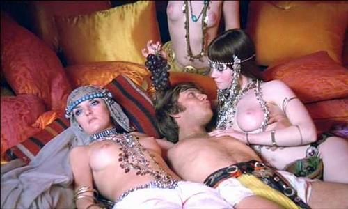 Interesting. Pics of nudity in clockwork orange many