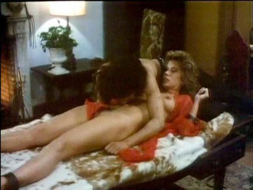 Christina y la reconversion sexual 1984 - 3 part 4
